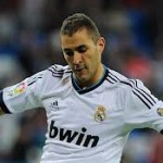 judi bola sbobet &#8211; Moyes Incar Striker Real Madrid Karim Benzema